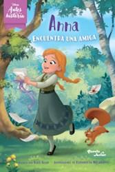 Libro Anna Encuentra Una Amiga