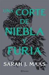 Libro Una Corte De Niebla Y Furia  ( Libro 2 Serie Una Corte De Rosas Y Espinas )