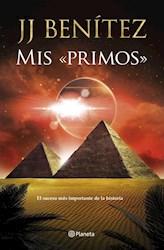 Libro Mis ' Primos '