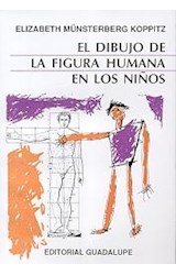 Test EL DIBUJO DE LA FIGURA HUMANA EN LOS NIÑOS