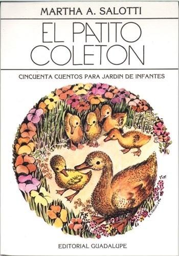 Papel El Patito Coleton