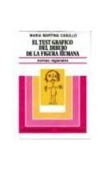 Test TEST GRAFICO DEL DIBUJO DE LA FIGURA HUMANA