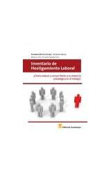 Test INVENTARIO DE HOSTIGAMIENTO LABORAL
