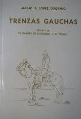 Papel Trenzas Gauchas / El Cuarto De Las Sogas / Al Tranco