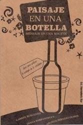 Libro Paisaje En Una Botella: Mensaje En Una Maceta