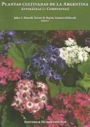Libro Plantas Cultivadas De La Argentina