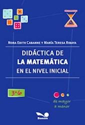 Papel Didactica De La Matematica En El Nivel Inici