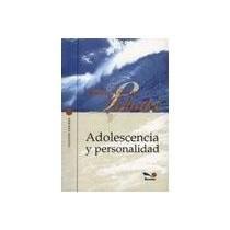 Papel ADOLESCENCIA Y PERSONALIDAD