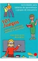Papel 101 Juegos Para Educadores Padres Y Docentes