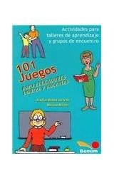 Papel 101 JUEGOS PARA PADRES Y EDUCADORES