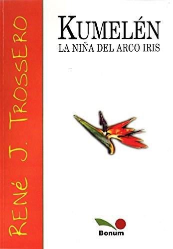 Papel Kumelen La Niña Del Arco Iris