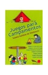 Papel JUEGOS PARA CAMPAMENTOS