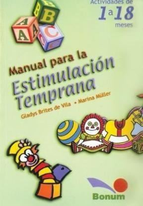 Papel Manual Para La Estimulacion Temprana