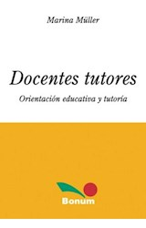 Papel DOCENTES TUTORES (ORIENTACION EDUCATIVA Y TUTORIA)