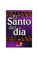 Papel SANTO DEL DIA (EDICION ACTUALIZADA) (RUSTICO)