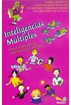 Papel INTELIGENCIAS MULTIPLES (JUEGOS Y DINAMICAS PARA MULTIPLICAR