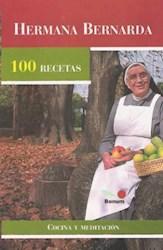 Papel Hermana Bernarda 100 Recetas