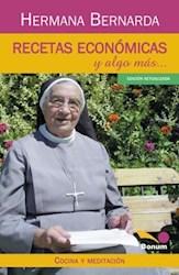 Papel Hermana Bernarda Recetas Economicas Y Algo M