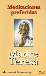 Papel Meditaciones Preferidas Madre Teresa