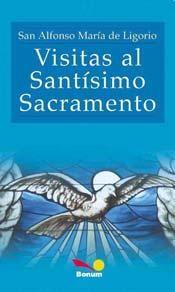 Papel Visitas Al Santisimo