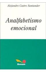 Papel ANALFABETISMO EMOCIONAL