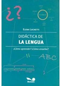Papel Didáctica De La Lengua