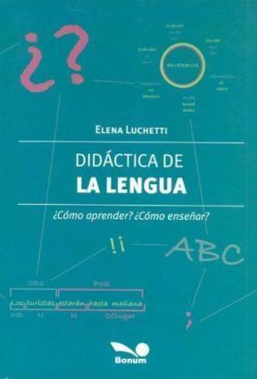 Papel Didactica De La Lengua