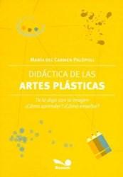 Papel Didactica De Las Artes Plasticas