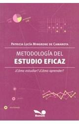 Papel METODOLOGIA DEL ESTUDIO EFICAZ