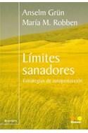 Papel LIMITES SANADORES ESTRATEGIAS DE AUTOPROTECCION (COLECCION SENDEROS)