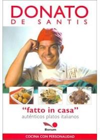 Papel Fatto In Casa - Donato Di Santis -