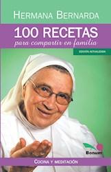Libro Cien Recetas Para Compartir En Familia