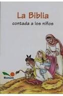 Papel BIBLIA CONTADA A LOS NIÑOS