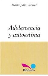 Papel ADOLESCENCIA Y AUTOESTIMA