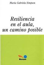 Papel RESILIENCIA EN EL AULA, UN CAMINO POSIBLE