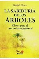 Papel SABIDURIA DE LOS ARBOLES CLAVES PARA EL CRECIMIENTO PERSONAL