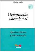 Papel ORIENTACION VOCACIONAL