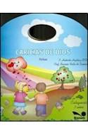 Papel CARICIAS DE DIOS CATEQUESIS 3 AÑOS FICHAS