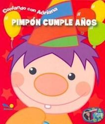 Papel Pimpon Cumple Años