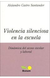 Papel VIOLENCIA SILENCIOSA EN LA ESCUELA