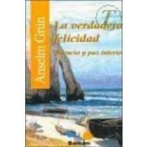 Papel VERDADERA FELICIDAD SILENCIO Y PAZ INTERIOR