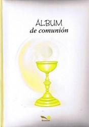 Papel Album De Comunion