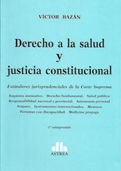 Libro Derecho A La Salud