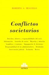 Libro Conflictos Societarios