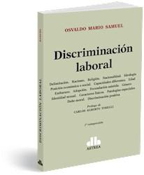 Libro Discriminacion Laboral