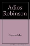 Papel ADIOS ROBINSON Y OTRAS PIEZAS BREVES