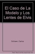 Papel CASO DE LA MODELO Y LOS LENTES DE ELVIS (SERIE AZUL) (1 2 AÑOS)2 A#OS)