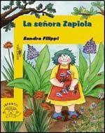 Papel Señora Zapiola, La