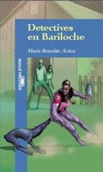 Papel Detectives En Bariloche