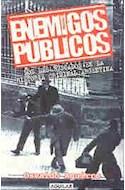 Papel ENEMIGOS PUBLICOS LOS MAS BUSCADOS EN LA HISTORIA CRIMI